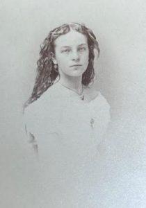 Young Alice Jane Earl
