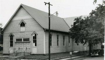 Holland Christian Church